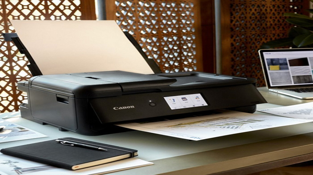 How to Add a Wireless Printer to My Laptop
